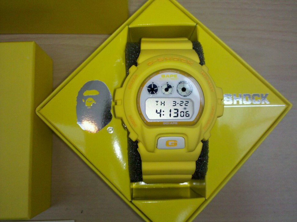 Click image for larger version.  Name:666407d1333115921-fs-nfs-yellow-bape-casio-g-shock-636-1000-nos-nfs3.jpg Views:878 Size:93.5 KB ID:3845