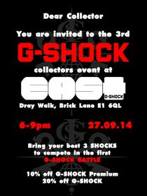 Click image for larger version.  Name:G-SHOCK Collectors Invite.jpg Views:273 Size:15.5 KB ID:9300