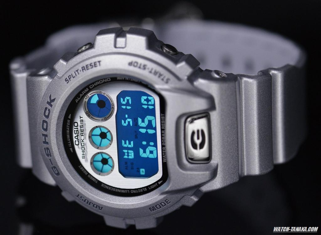 8d14e72170d4 For Sale NEW NIB Casio G-Shock Limited 30th Anniversary Silver Watch ...