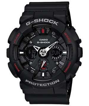G-Shock android smartphone