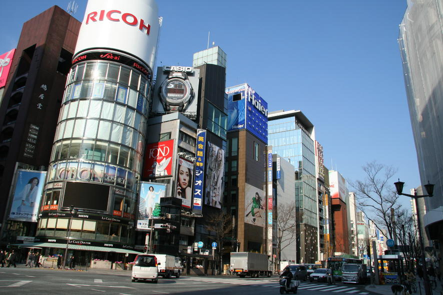 Click image for larger version.  Name:Ginza.jpg Views:443 Size:102.9 KB ID:3081