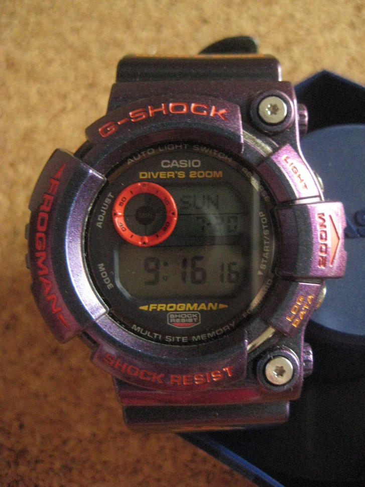 Click image for larger version.  Name:gshock-Frogman-GW-201-6JF-101.jpg Views:161 Size:98.4 KB ID:11263