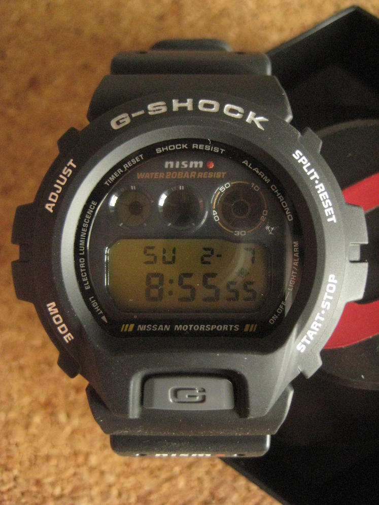 Click image for larger version.  Name:gshock-Nissan-Nismo-DW-6900-171.jpg Views:248 Size:98.4 KB ID:10519